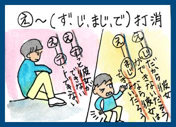 え~【打消】(ず・じ・まじ・で)古文単語覚え方(語呂合わせ)